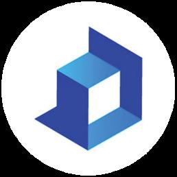 Logo de qub radio