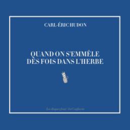 Quand on s'emmêle des fois dans l'herbe - Carl-Éric Hudon
