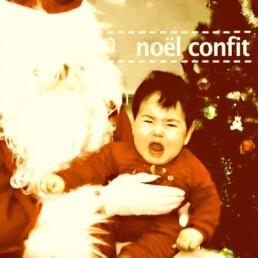Noël Confit
