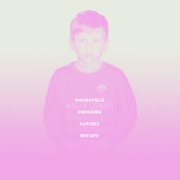 Minneapolis Normcore Karaoke Mixtape