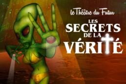 Les secrets de la vérité